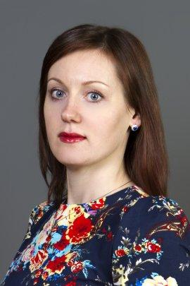 Пинясова Наталья Александровна