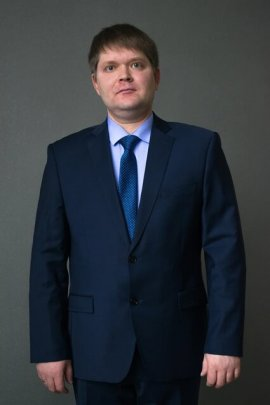 Писарев Илья Сергеевич