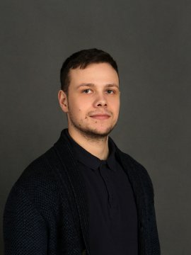 Писляков Антон Леонидович