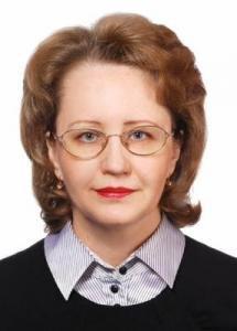 Плаксина Татьяна Алексеевна