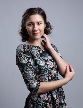 Плешкова Татьяна Сергеевна