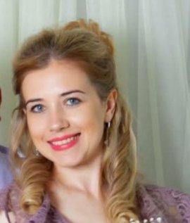 Плеснева Екатерина Александровна