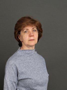 Плетнева Лариса Анатольевна