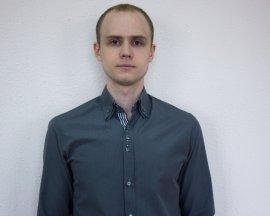 Плотников Иван Сергеевич