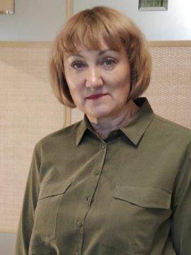 Плотникова Наталья Антоновна