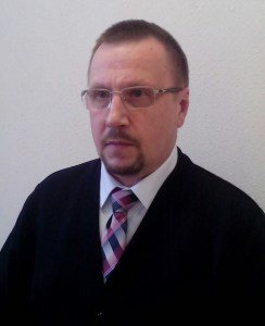 Плютов Юрий Алексеевич