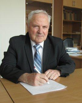 Подборский Эдуард Николаевич
