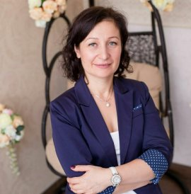 Похабова Виктория Михайловна