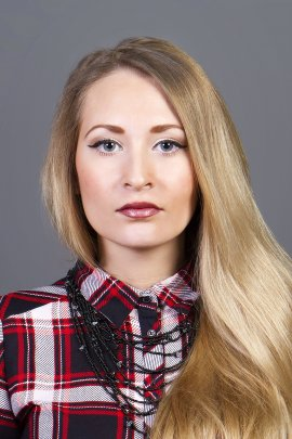 Полежаева Юлия Александровна
