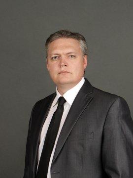 Поляков Сергей Анатольевич