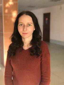 Полынцева Нина Владимировна