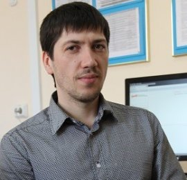 Полюшкин Николай Геннадьевич