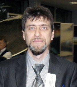 Пономарев Евгений Иванович