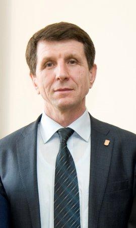 Пономарев Василий Викторович