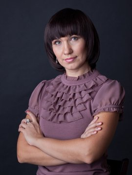 Пономарева Татьяна Валерьевна