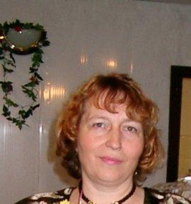 Попельницкая Ирина Мирельевна