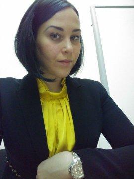Попова Яна Викторовна