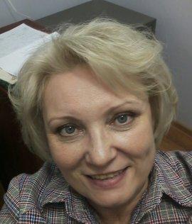 Попова Ирина Валентиновна