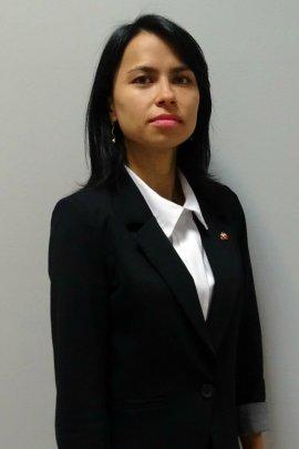 Попова Марина Сергеевна