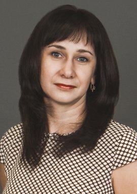 Порошина Светлана Александровна