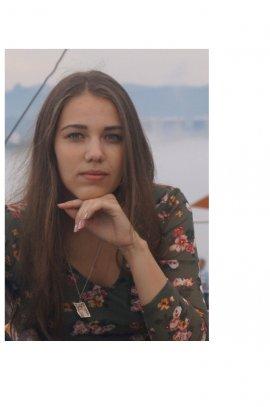 Потехина Дарья Николаевна