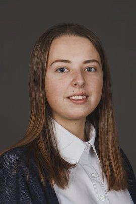 Прасолова Мария Дмитриевна