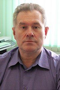 Преснов Олег Михайлович