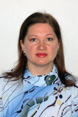 Приймак Лилия Владимировна