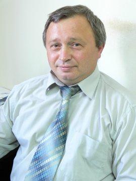 Прохоров Виктор Владимирович