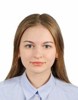 Прокофьева Елена Анатольевна