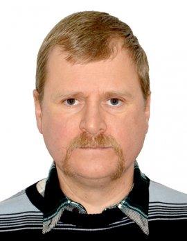 Прокопович Дмитрий Алексеевич