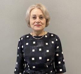 Пурис Алевтина Борисовна
