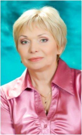 Пушкарева Татьяна Павловна