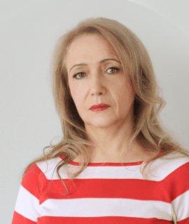 Пушмина Ирина Николаевна