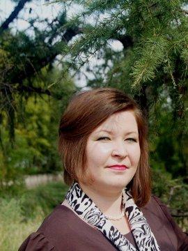 Путинцева Юлия Андреевна
