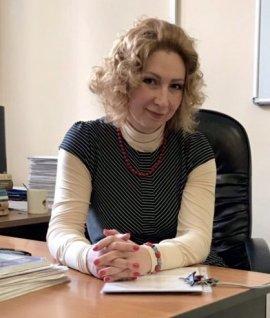 Пятаева Анна Владимировна