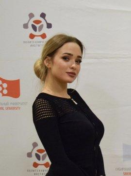 Пылинская Юлия Андреевна