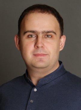 Пыжев Антон Игоревич