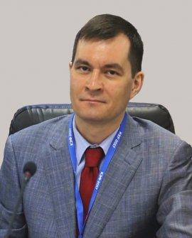 Резванов Ринат Искандярович
