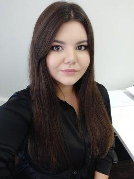 Родикова Софья Сергеевна