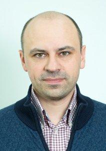 Рожков Александр Федорович