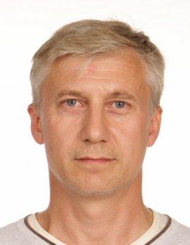 Рожков Вадим Николаевич