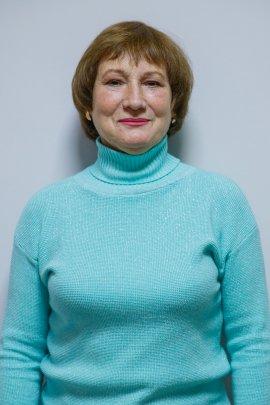 Рожкова Надежда Петровна