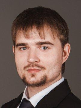 Рукосуев Артем Николаевич