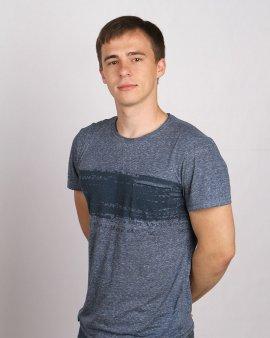 Русин Дмитрий Сергеевич