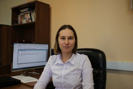 Русских Полина Андреевна