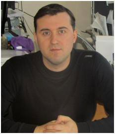 Рябов Олег Николаевич