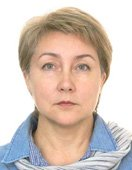 Рыбникова Елена Анатольевна