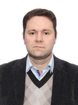 Рыжков Илья Игоревич