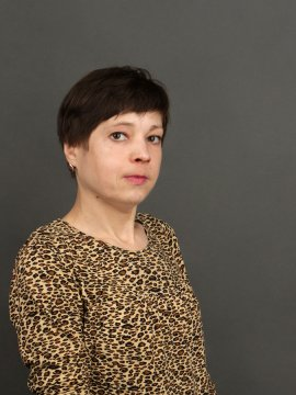 Рыжкова Екатерина Георгиевна